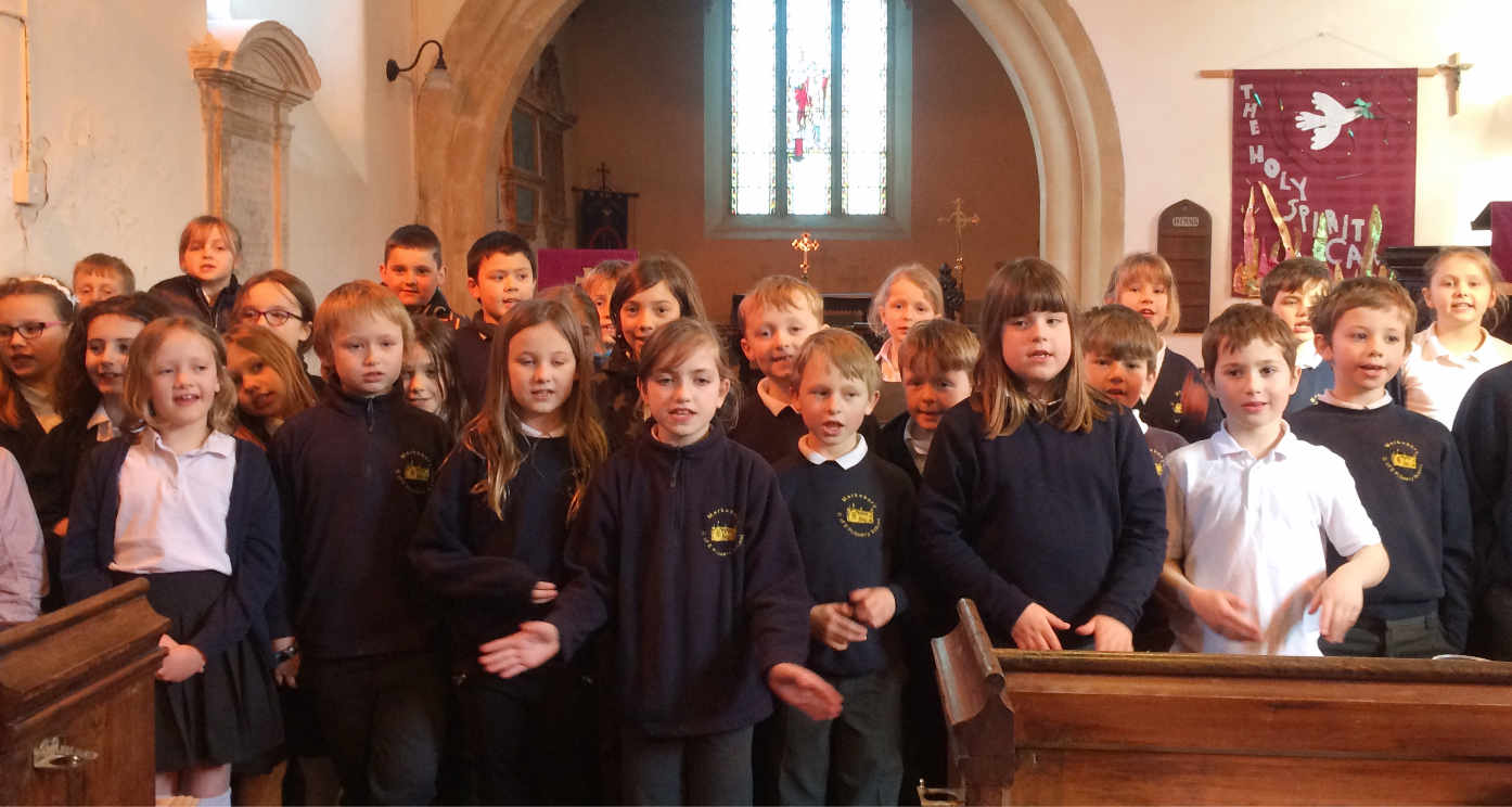 music_festival_marksbury_primary_school